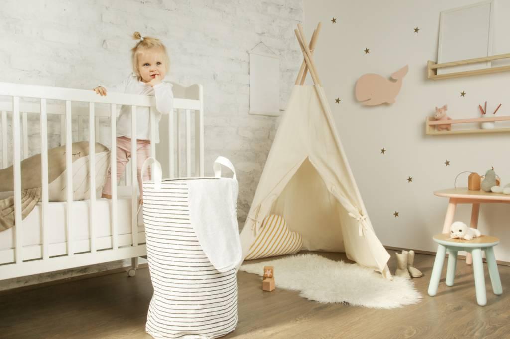 aménager et décorer la chambre de bébé
