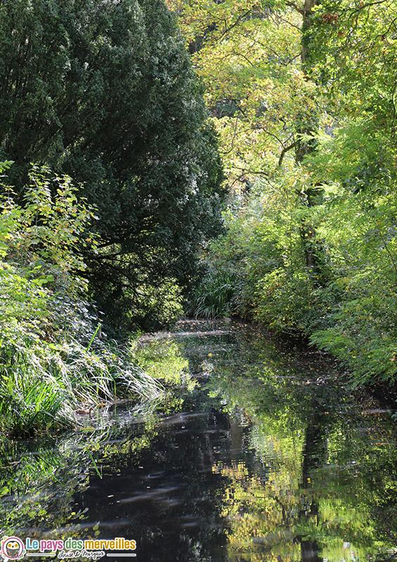 Rivière Harcourt