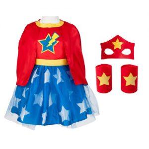 Robe super héros