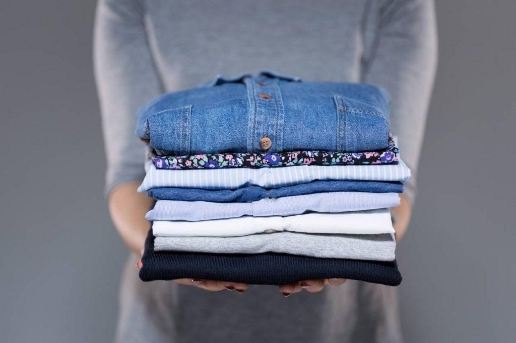 entretien vêtements
