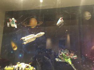 musée Playmobil à Paris