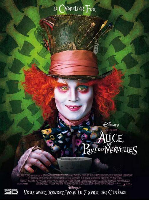 Alice au pays des merveilles film
