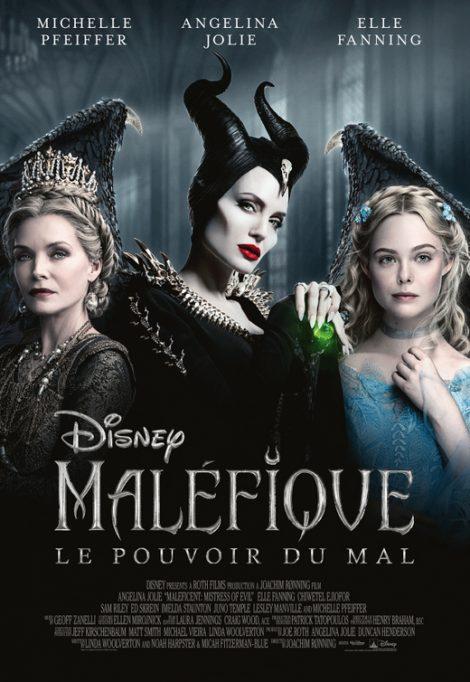 Film Disney Maléfique