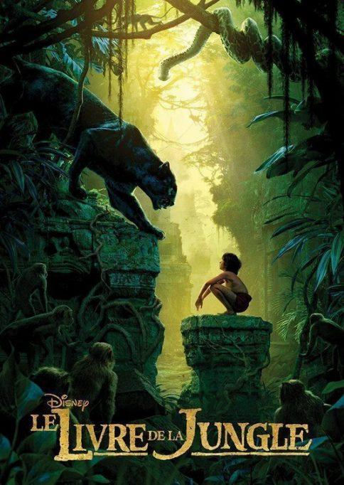 Film le livre de la jungle