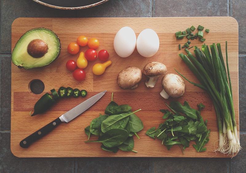 gagner du temps en cuisine avec la Livraison des courses à domicile