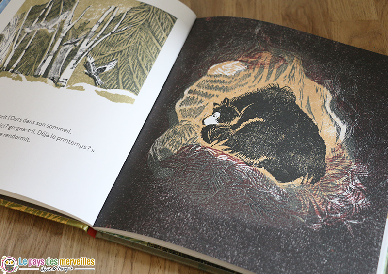illustrations de May Angeli