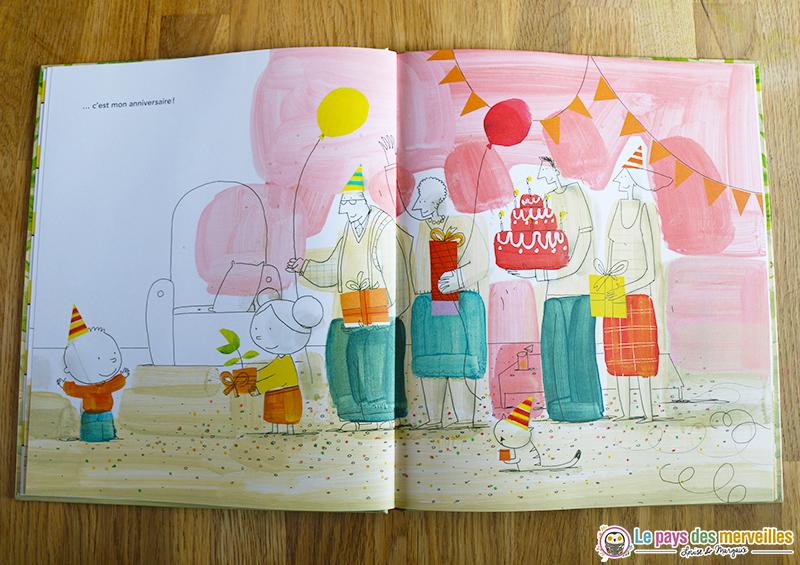 Illustrations de Barroux