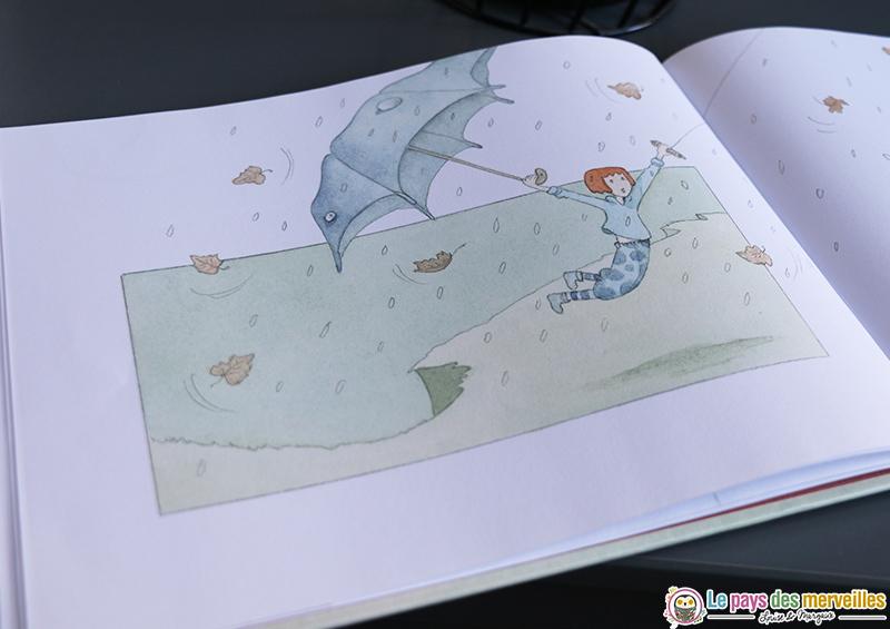 illustration Martine Delerm
