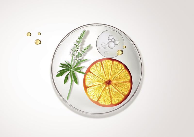 ingrédients vitamine C