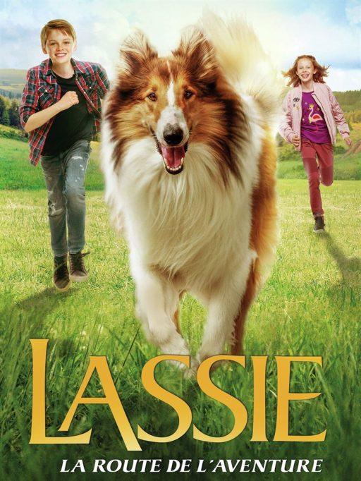 Film Lassie