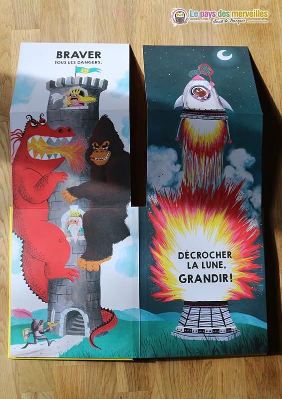 Illustrations Rolland Garrigue