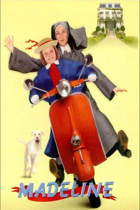 Madeline film netflix