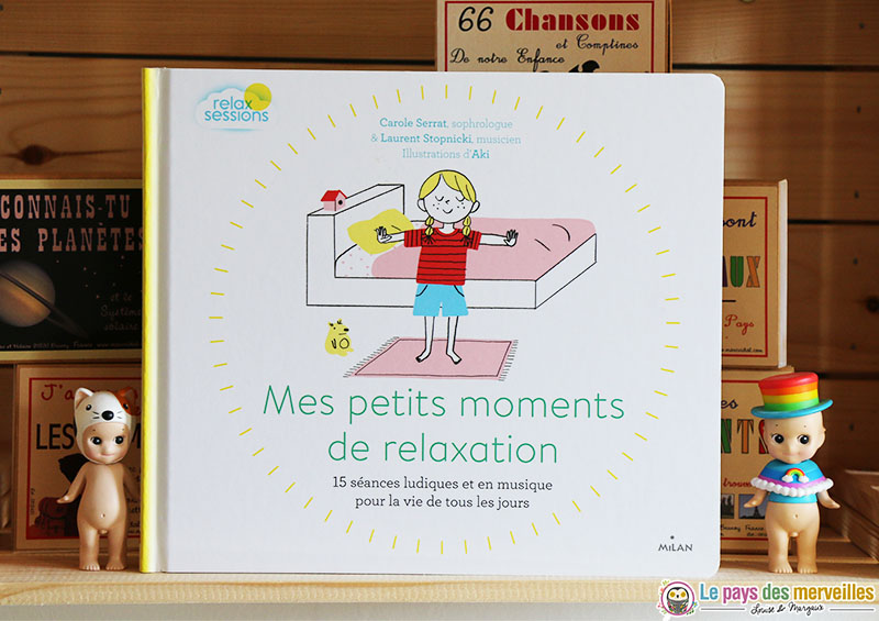 Mes petits moments de relaxation