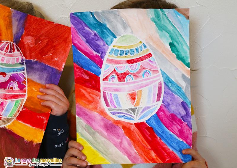 drawing gum maternelle et primaire