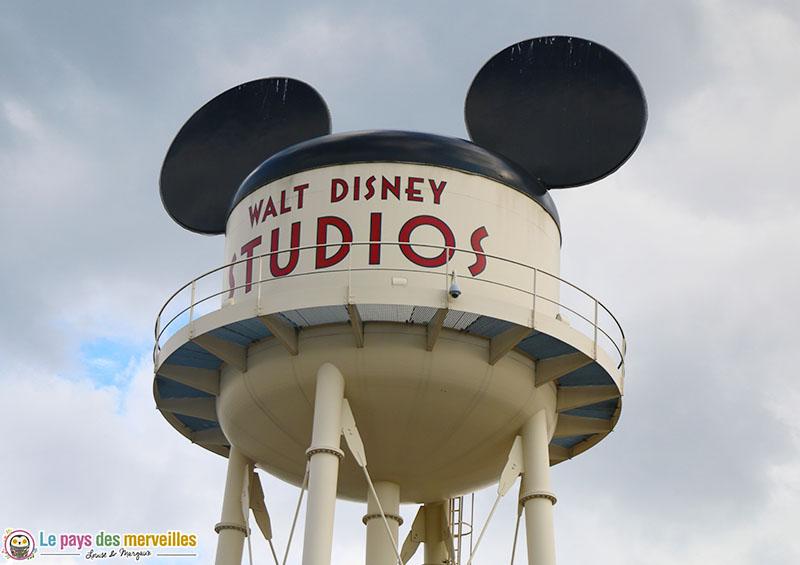 Parc Disney Studio