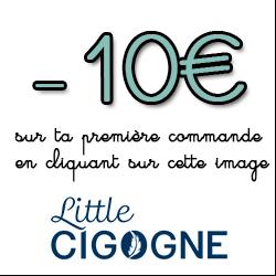 Parrainage little cigogne