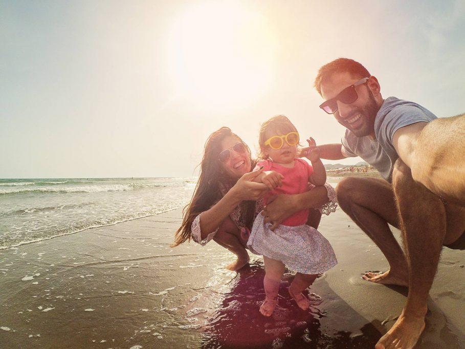 mettre en valeur ses photos de famille