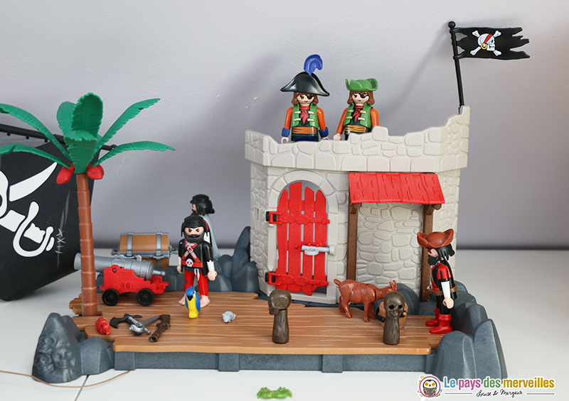 pirates playmobil