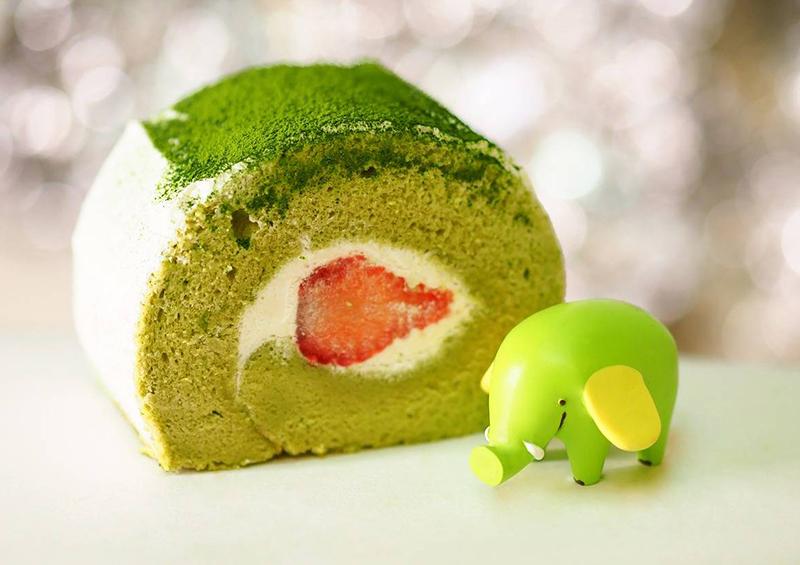 que cuisiner avec du thé vert