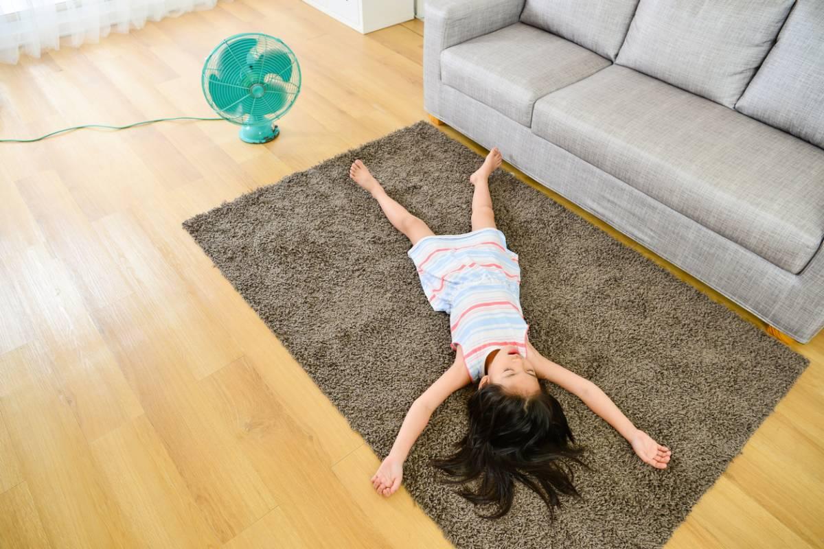 Comment Rafraichir Une Chambre De Bébé comment rafraîchir la chambre des enfants en été ?