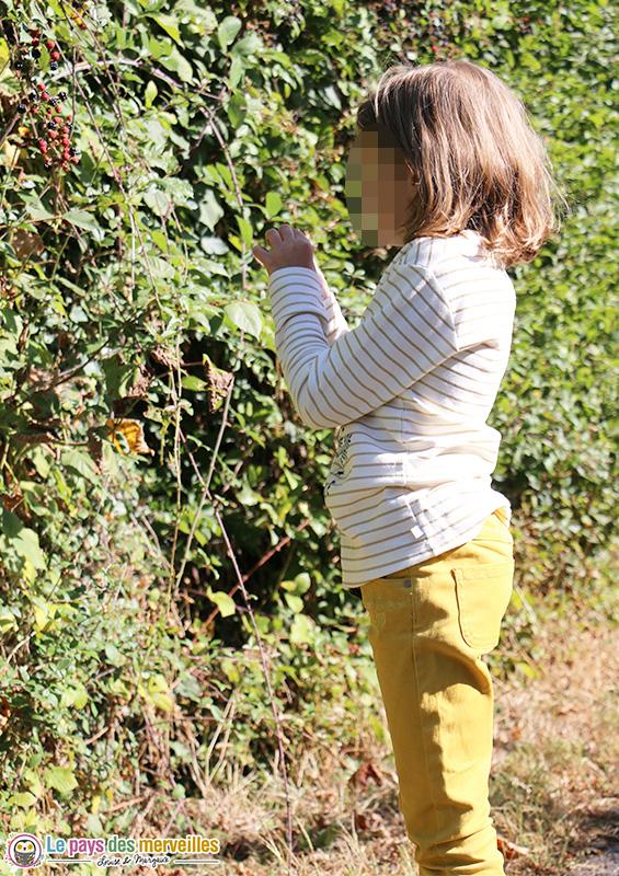 Kids Look fille La Compagnie des Petits