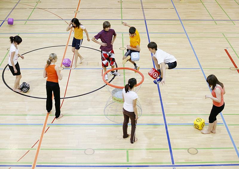 sport école