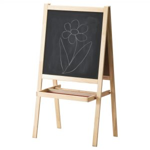 Tableau chevalet Ikea